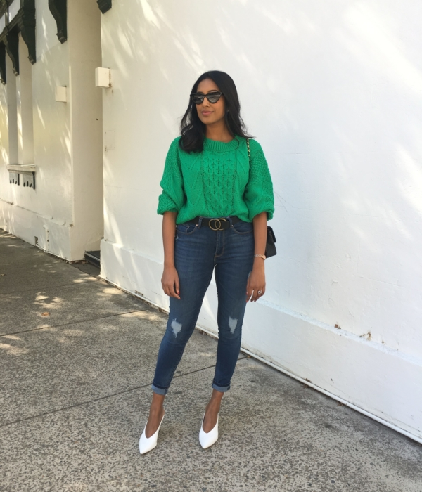 4 Autumn/Winter Trends To Try