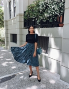 Marks & Spencer: 1 Dress 2 Ways and Shopping Haul