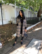 4 tips for winter layers with Marks & Spencer