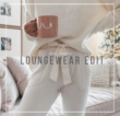 ISO INSPO: Loungewear Edit