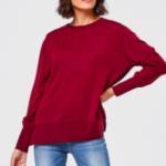 Target Merino Wool Knit