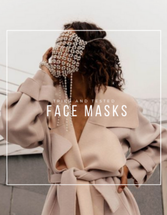 Tried and Tested: Where to buy Face Masks in Australia
