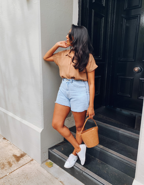 Tried and Tested Denim Shorts Under $100